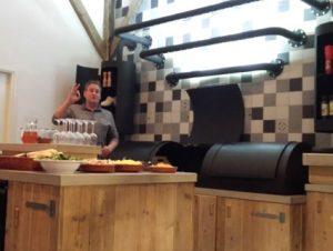 binnen-barbecue